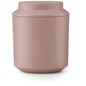 Normann Copenhagen Geo Jar - Blush