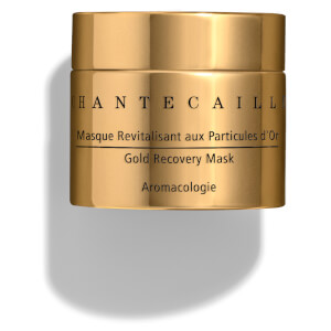 Máscara Gold Recovery da Chantecaille 50 ml