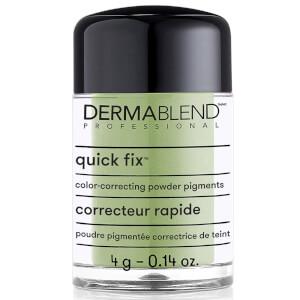 Dermablend Quick Fix Color-Correcting Powder Pigments 4g - Green