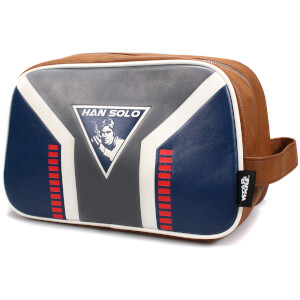 Star Wars Washbag - Han Solo