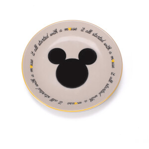 Mickey Mouse Accessory Dish