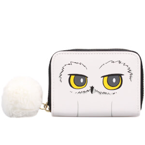 Harry Potter Coin Purse (Hedwig)