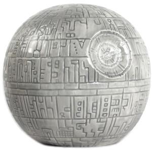 Star Wars Todesstern Keramik Spardose