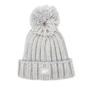 Bobble Hat (Grey)