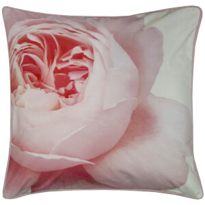 Ted Baker Blenheim Jewels Cushion - Pink