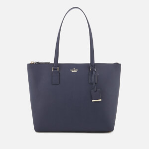 Kate Spade New York Women's Lucie Tote Bag - Blazer Blue