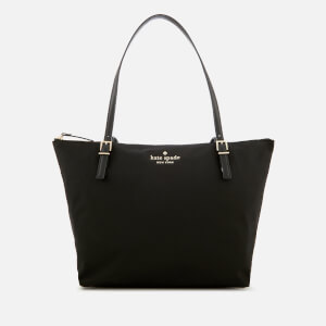 Kate Spade New York Women's Small Maya Tote Bag - Black