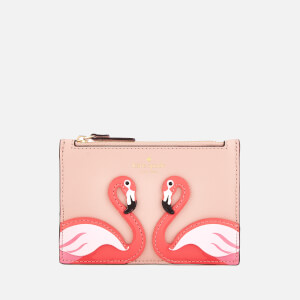 Kate Spade New York Women's Flamingo Marley Pouch - Multi
