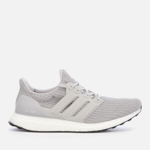 adidas Men's Ultraboost Trainers - Grey Two