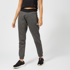 adidas Women's I.D Stadium Pants - Stadium Heather/Black
