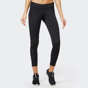 adidas Woman's Response Tights - Black