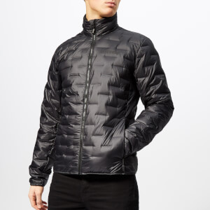 adidas Men's Terrex Light Down Jacket - Black