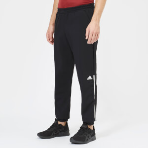 adidas Men's ZNE Cuffed Pants - Black