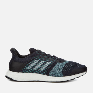 adidas Men's Ultra Boost Parley Stability Trainers - Legend Ink