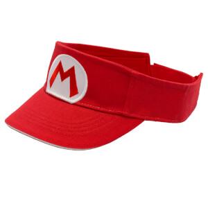 Mario Tennis Visor