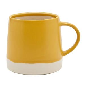 Joules Stoneware Mug - Gold