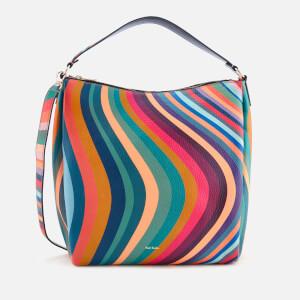 Paul Smith Women's Hobo Bag - Multi