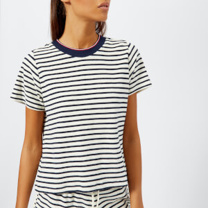 Tommy Hilfiger Women's Lounge T-Shirt - Multi