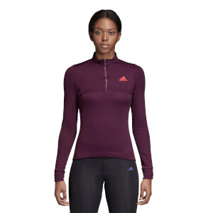 adidas Women's Response Cycling Jersey
