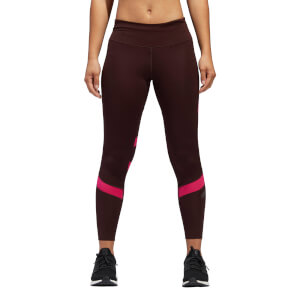 adidas Women's How We Do Running Tights