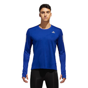 adidas Men's Response Running Top