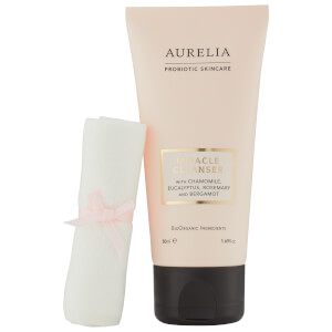 Aurelia Probiotic Skincare Miracle Cleanser 50ml