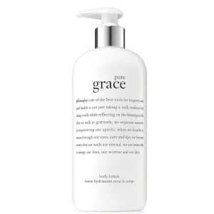 Loção corporal Pure Grace da philosophy 480 ml