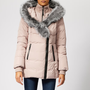 Mackage Women's Adali Classic Down Jacket - Petal