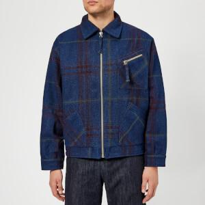 Vivienne Westwood Anglomania Men's Factory Jacket - Indigo