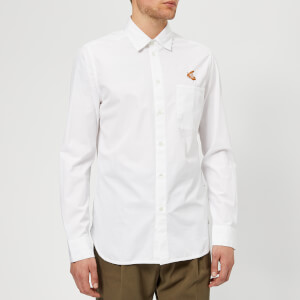 Vivienne Westwood Anglomania Men's Classic Shirt - White