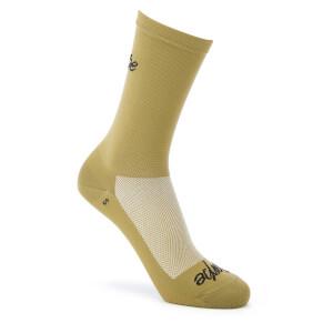 Sako7 Carpe Diem Socks - Olive