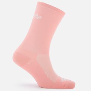 Sako7 Carpe Diem Socks - Pink