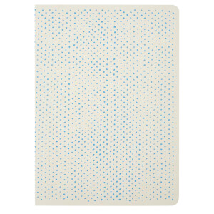 HAY Small Dot Notebook