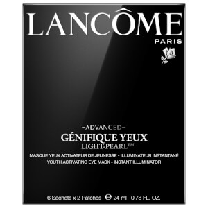 Lancôme Advance Génifique Eye Mask 24ml