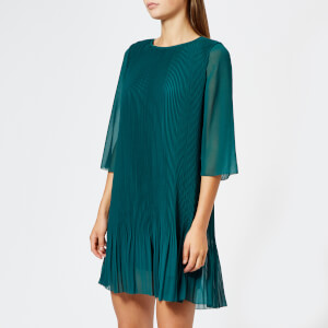 PS by Paul Smith Women's Tunic Dress - Green