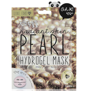 Oh K! Luxe Hydrogel Pearl Face Mask 23 ml