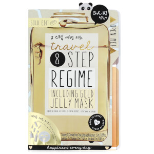 Oh K! 8 Step Travel Mask 23ml