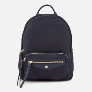 Radley Women's Merchant Hall Medium Backpack Ziptop - Ink