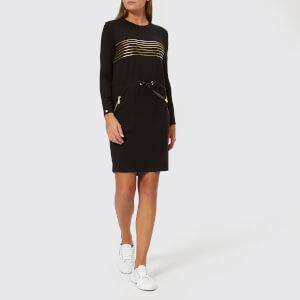 Barbour International Women's Jerez Dress - Black