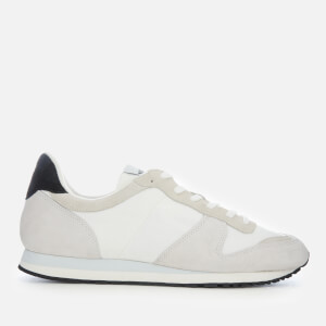 Novesta Men's Marathon Runner Trainers - White