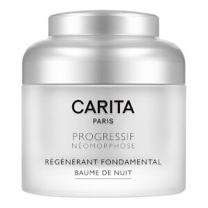 Carita Progressif Neomorphose Replenishing Night Balm 50ml