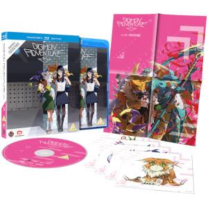 Digimon Adventure Tri The Movie - Part 5 Collectors Edition