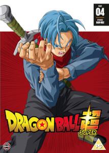 Dragon Ball Super - Part 4 (Episodes 40-52)