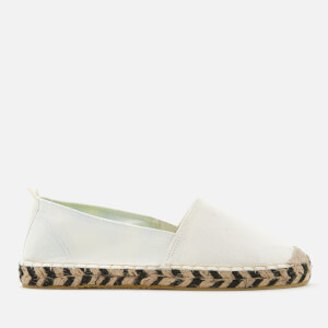 Superdry Women's Erin Espadrilles - Off White