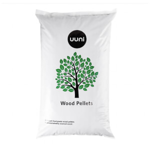 Uuni 3kg Wood Pellets for Pizza Oven