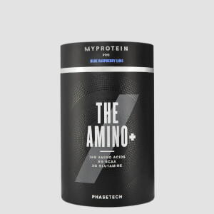 Myprotein THE Amino+ with PhaseTech