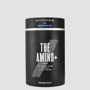 THE AMINO+ 缓释科技 氨基酸