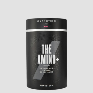 THE Amino+, Berry - 20 Servings