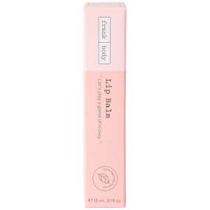 Frank Body Lip Balm Original 15ml