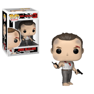 Figurine Pop! John McClane Die Hard
